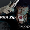 【VOOPOO・Starter Kit】ALPHA Zip with MAAT Tank をもらいました
