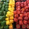 緑黄色野菜の代表格「ピーマン」の栄養素について。ピーマンを使った肉詰め。普段は使わずに捨てていたあの部分にも実は栄養がたっぷり⁉
