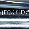 アクアマリン&いろいろなアクアマリン:Aquamarine & etc.