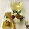 【SFC修行 第6回-4】ビジネスクラスの機内食 チャイルドミール ベビーミール