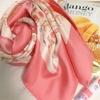 ミニマリストの持ち物【衣類】スカーフ