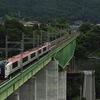 新桂川橋梁×新撮影地(その2)
