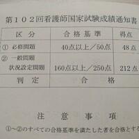 看護 師 国家 試験 合格 ライン