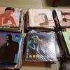 セタガヤレコードセンターで大量のレコードを売ってみました