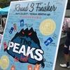 振り返りTHE PEAKS 3 no.2/2