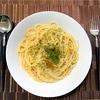 ペペロンチーノで味が薄い、味がもの足りない、味気ない、味が決まらない時は?