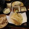 竹中豆腐工房の彩り豆腐御膳
