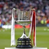 Copa Del Rey4回戦1stleg マラガ戦招集メンバー。