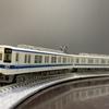 【鉄道コレクション購入】東武鉄道8000系8501編成更新車、入線