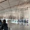 北京空港でのトランジットは時間がかかる!
