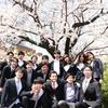 桜満開!ようこそGunosyへ~2019年度Gunosy入社式を行いました~
