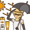 【日焼け対策】紫外線はいつから増えるの?効果的に肌や目を守る対策グッズは!?
