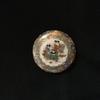 まさに美の小宇宙・錦光山の京薩摩ボタン