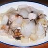 チキンと野菜のガーリック炒め ヘルシオホットクックで自炊(104)