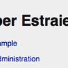 symfonyとHyperEstraierを使って全文検索してみよう
