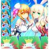 暇つぶしにiphoneゲーム!豪華声優MMO RPG<かわいい美しい爽快>をメインに紹介