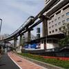 【首都高に沿って全部歩く】1号羽田線編 ④軌は再び寄り添う