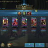【Raid: Shadow Legends】セイクリッドオーダー ファクションウォー21クリア!