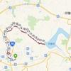 オリジナルフルマラソン:八千代〜佐倉〜印旛沼コース。イメージできた。いつかの今度、チャレンジしよう!