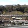 愛知県 瀬戸市の定光寺公園に行きました。