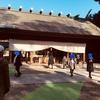 阿佐ヶ谷神明宮へ、仕事祈願‼️今週の反省。 1月22日〜31日の計画