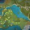 【原神】石門を攻略・探索してみた(宝箱の位置)