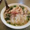 ベトナムのサパで食べた地元の人も来る食堂