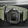レビュー カシオ G-SHOCK GM-5600B-3JF 頑張れ国産時計ブログ