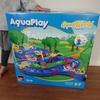 庭やベランダでの水遊びが楽しくなるアクアプレイを買った話