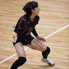 2014 関東大学秋季リーグ 最終戦 鶴田沙織選手、