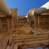 【エフェス遺跡】保存状態がかなりいい世界遺産!トルコの思わず息を呑む美しいローマ時代の都市遺跡