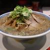 冬の朝と言えば熱々の麺で暖まります @名古屋柳橋市場 大河