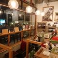 新しい形とデザインの現代版の喫茶店「喫茶ランドリー」にやっと行けた