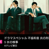 中村倫也company〜「明日です。・・不協和音・・ところが〜」