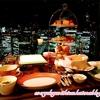 【アフター5にお薦め】本当は内緒にしたい!マンダリンオリエンタル東京 ラウンジの素敵なプラン