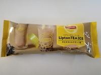 リプトンティーアイス「タピオカミルクティー味」はこれぞコラボな王道感。