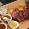【仏】台北のフレンチビストロで絶品ステーキ!「O'Steak French Bistro」@永康街