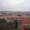 チェコ*プラハ*プラハ城~旧市街