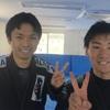 ねわワ宇都宮 11月25日の柔術練習