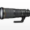 【PFレンズとは??】AF-S NIKKOR 500mm f/5.6E PF ED VRが発表されました