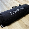 【DAIWA】超コンパクトなライフジャケット(DF-2220)を購入