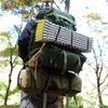 DDベルゲンリュックサックをレビュー!整理整頓できないパッキングを解消するソロキャンプ向けバックパック!