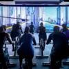 VR×サイクリング◎渋谷に「CYCLE & STUDIO R(サイクル&スタジオ アール)」がオープン