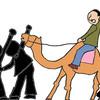 アラブの春「エジプト革命」ついに大統領辞任編
