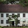 街かど探検隊が行く 英国式庭園のガーデンハウス