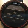 【週報27週目】走行距離と時間を意識しました!