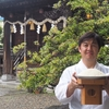 【森里インタビュー⑥】里山で新たな挑戦を 八雲神社 小堀さん