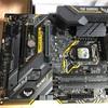 【PC】パソコン、作りました その3