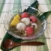 緑豆&はと麦ぜんざいで、暑&湿をやっつける!