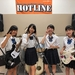 HOT LINE2018!!